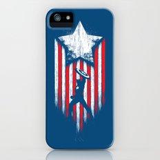 Patriot iPhone (5, 5s) Slim Case
