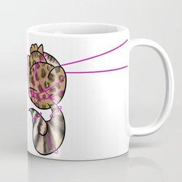 Metaphorical Cats | @makemeunison Jellicle Cats Coffee Mug