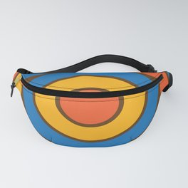 3.20.19 Fanny Pack