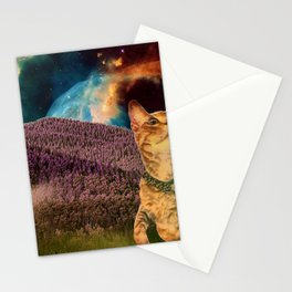it just feels Stationery Cards