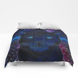 The Mystic Comforters