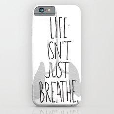 (but love) Slim Case iPhone 6s