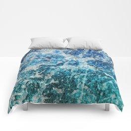MINERAL MAGIC Comforters