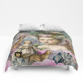 Enchanted 1 Comforters