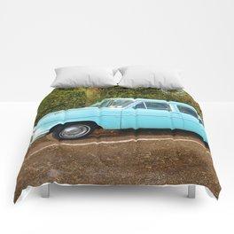 Classic Consul Comforters