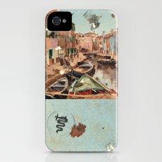 Little Italy Slim Case iPhone (4, 4s)