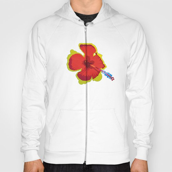 What the Flux... Hoody