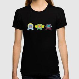 PINTMON_Brothers T-shirt