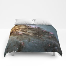 Star Formation Comforters