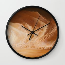 What a Lovely Day Wall Clock