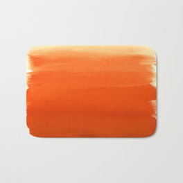 Oranges No. 1 Bath Mat