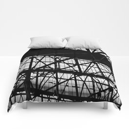 Industrial Comforters