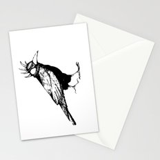 Corvus Punkus Stationery Cards