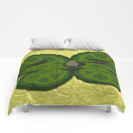 Tree Spirit 2nd Style Comforters
