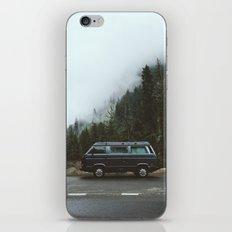 Northwest Van iPhone & iPod Skin