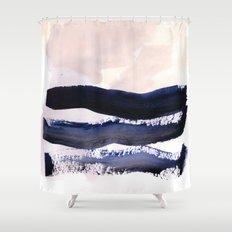 S U R F Shower Curtain