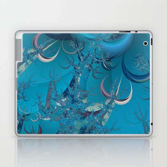 Something Sacred Laptop & iPad Skin
