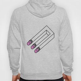 Illusion of Mistakes Hoody