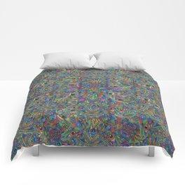 UnEarthly Alien Comforters