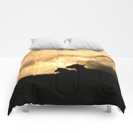 Sheep 2 Comforters