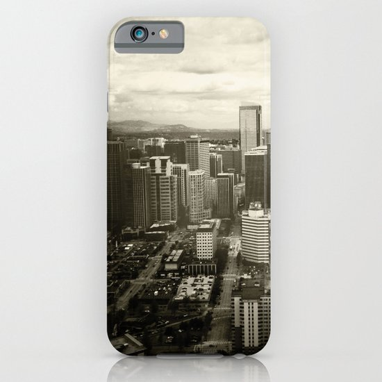 South Side iPhone & iPod Case