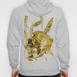 Golden Thoughts Hoody