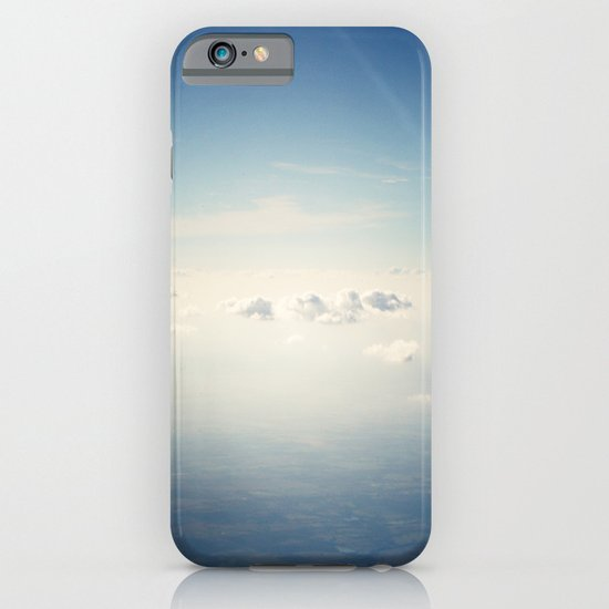 Up in the Air iPhone & iPod Case