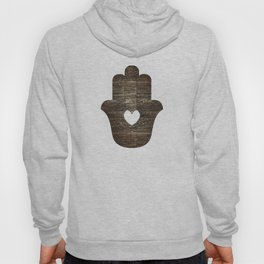 Protection of the Heart Hoody