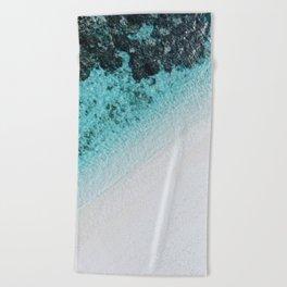 Sea 5 Beach Towel