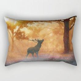 Call of the Wild Rectangular Pillow