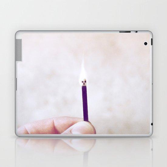 Death Match Laptop & iPad Skin