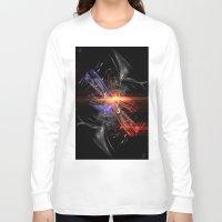 bar Long Sleeve T-shirts featuring Dance Bar by Fine2art