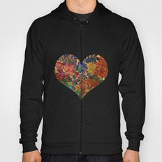 Love of Leaves Hoody