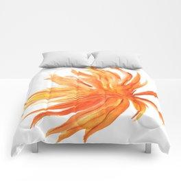 Hoja de Palmera Comforters