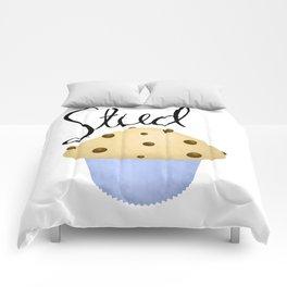 Stud Muffin Comforters