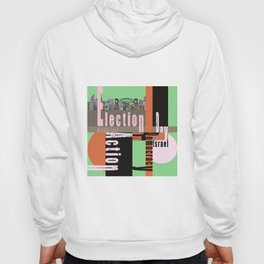 Election Day 6 Hoody