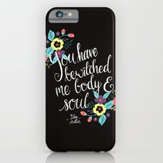 Bewitched Me Slim Case iPhone 6