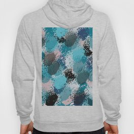 Abstract pattern 68 Hoody