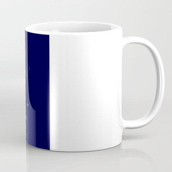 TINY ROBOT Mug