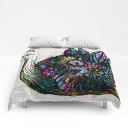 Caracolo elegante Comforters