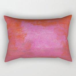 Abstract No. 353 Rectangular Pillow