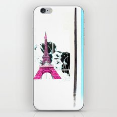 Son Paris 1.5 iPhone & iPod Skin