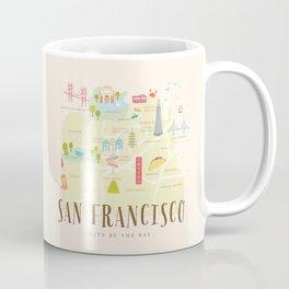 millefeuille Coffee Mug