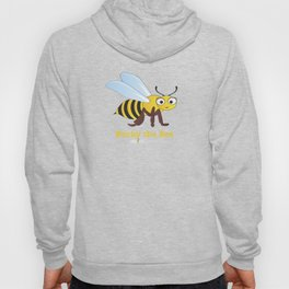 Becky the Bee Hoody