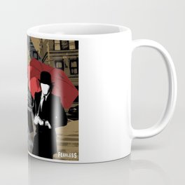 MAYDAY PARADE IYENG 7 Coffee Mug