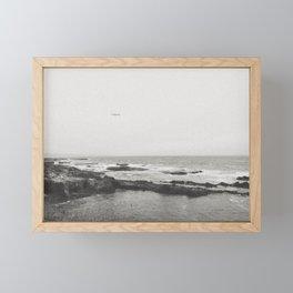 Fort Bragg Framed Mini Art Print