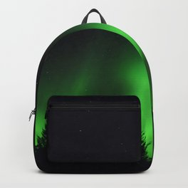 The Northern Lights 04 Backpack