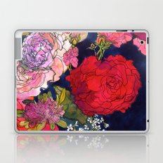 You Promised Me Roses Laptop & iPad Skin