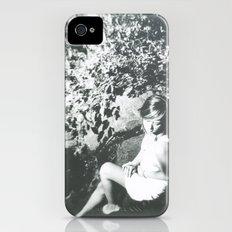 Break my Silence Slim Case iPhone (4, 4s)