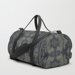 Moody Shibori Duffle Bag